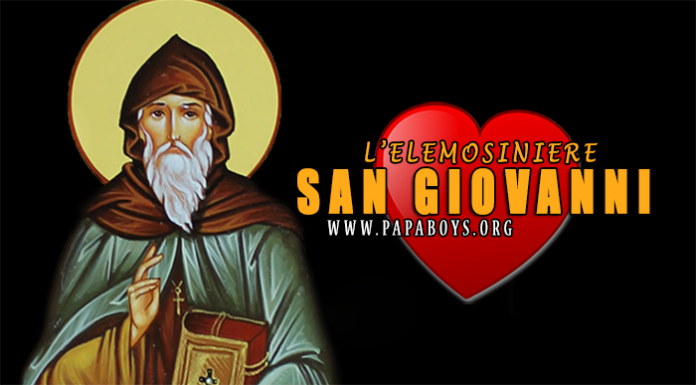 San Giovanni l'Elemosiniere