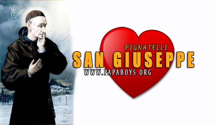 San Giuseppe Pignatelli