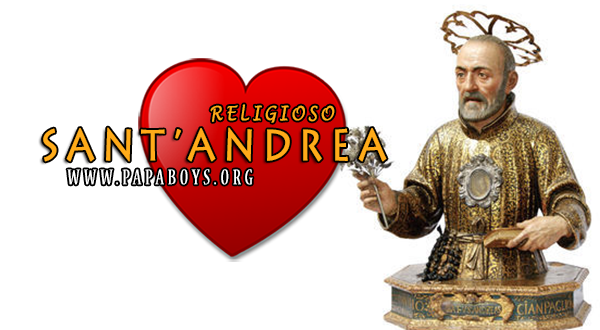 Sant'Andrea Avellino