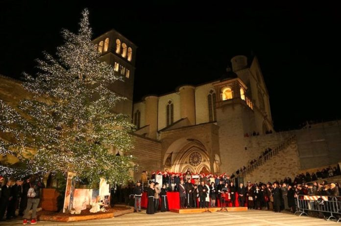 Natale Assisi