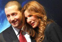 Alessandro Greco e Beatrice Bocci
