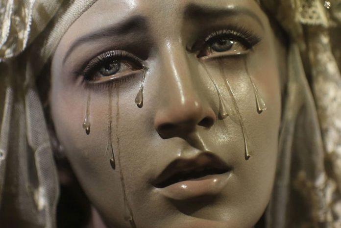 corona.lacrime.madonna