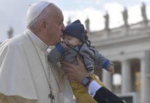 Papa Francesco udienza 6 novembre 2019