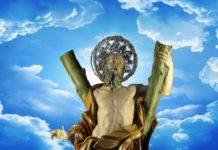preghiera sant andrea apostolo