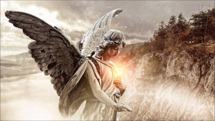 Angelo di Dio