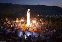 Medjugorje. Preghiera di guarigione e liberazione, mercoledì 6 novembre 2019 dalle ore 21.00