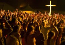 musica cristiana J factor