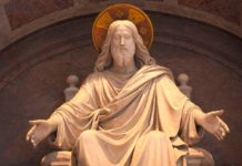 novena a cristo Re giorno 6