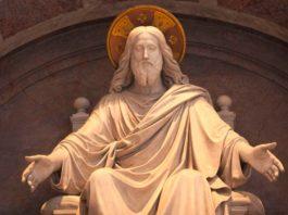 novena a cristo Re giorno 1