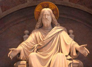 novena a cristo Re giorno 5