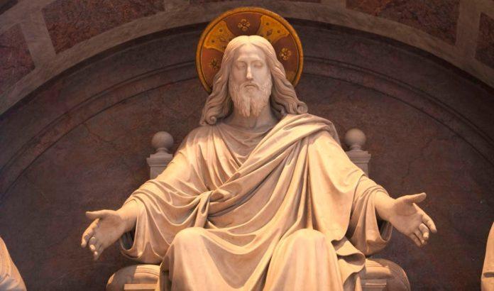 Oggi inizia la Novena a Cristo Re dell'Universo, una delle devozioni più belle e antiche della Chiesa