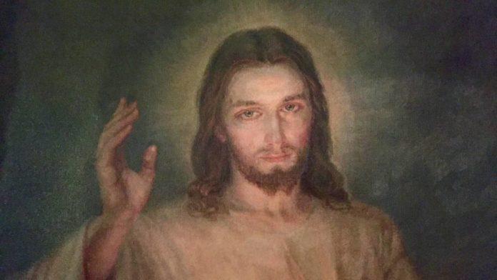 ora della misericordia 20 novembre 2019