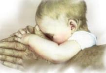 preghiera della notte 3 e 4 novembre 2019
