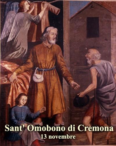 Sant'Omobono di Cremona