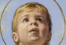 supplica a Bambino Gesù