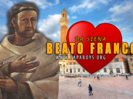 Beato Franco Lippi da Siena