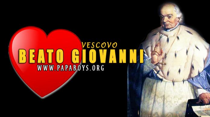 Beato Giovanni Nepomuceno de Tschiderer
