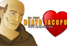 Beato Jacopo (Iacopone) da Todi