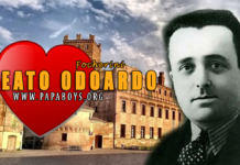 Beato Odoardo Focherini