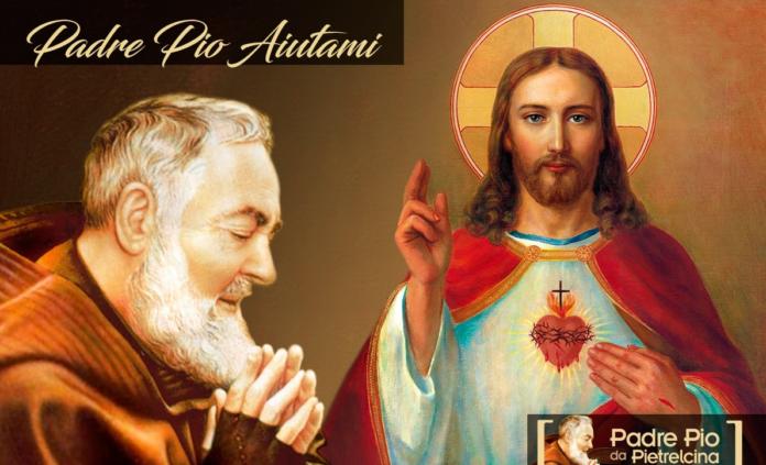 Coroncina-al-Sacro-Cuore-di-Gesu-di-Padre-Pio