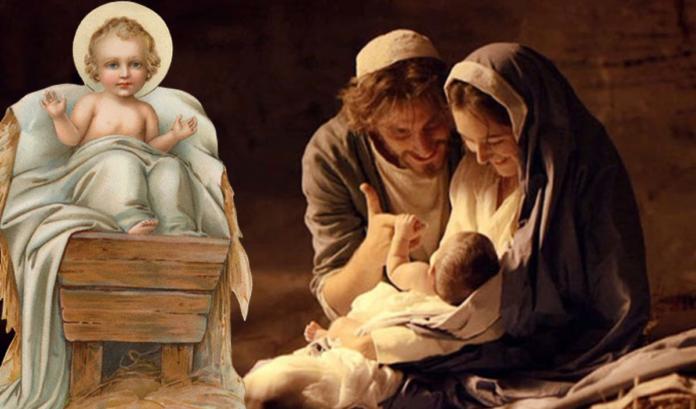 Gesù Bambino Natale