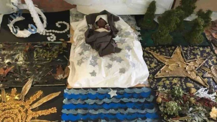 Gesù-Bambino-nero-Pordenone