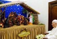 Giovanni Paolo II pensiero sul Natale