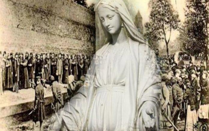 Suor Teresa Emmanuel de la Mère de Dieu