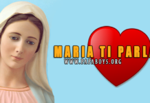 Maria ti parla