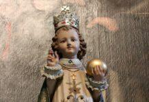 Preghiera al Re de Re vigilia di natale 24 dicembre 2019