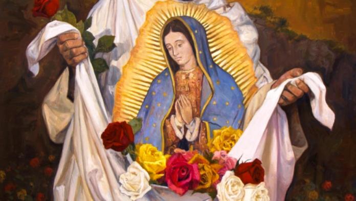 Novena alla Vergine di Guadalupe