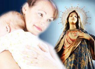 Madre della dolcezza, prega per noi! Preghiera da recitare oggi, 14 dicembre 2019, nel 14° giorno di Avvento