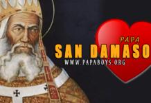 San Damaso