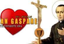 San Gaspare del Bufalo