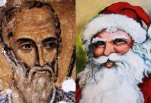 San Nicola, la vera storia di Babbo Natale è un'altra.