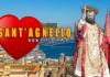 Sant'Agnello, Abate