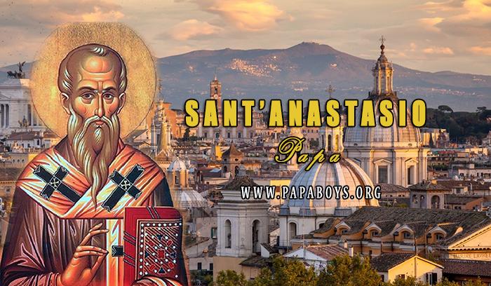 Sant'Anastasio