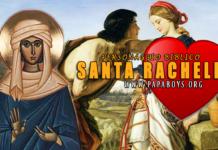 Santa Rachele