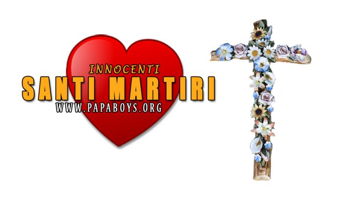 Santi Martiri Innocenti