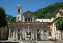 Santuario mariano di Nostra Signora della Misericordia