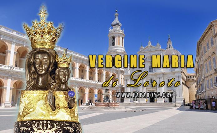 Vergine Maria di Loreto