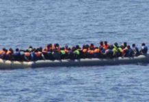 Tragico naufragiodi un barcone di migranti al largo della Mauritania