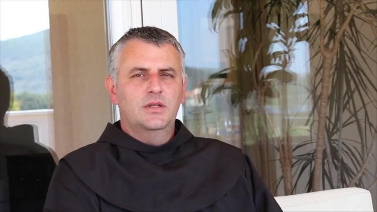 Padre Ljubo Kurtovic