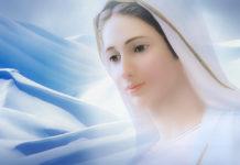 medjugorie preghiera madonna sera