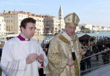 patriarca Francesco Moraglia.