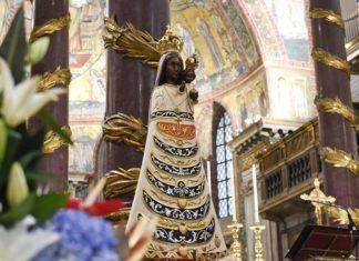novena alla Madonna di Loreto