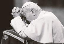 Sna giovanni paolo II e la devozione a San Michele Arcangelo