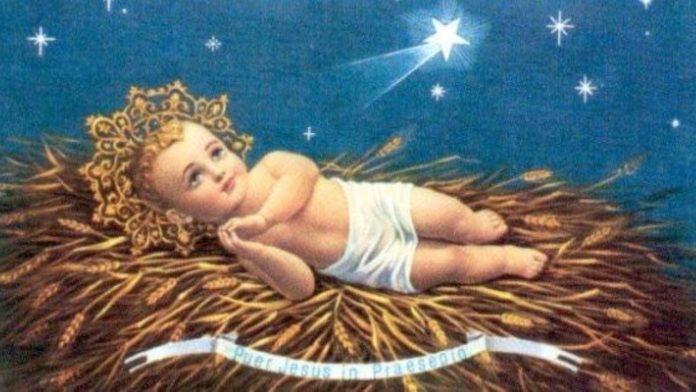 Novena di Natale ultimo giorno preghiera 24 dicembre 2019