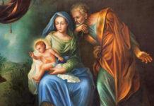 Santa Famiglia