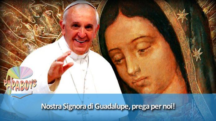 Papa Guadalupe